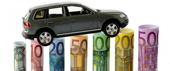 assicurazione auto a rate senza busta paga