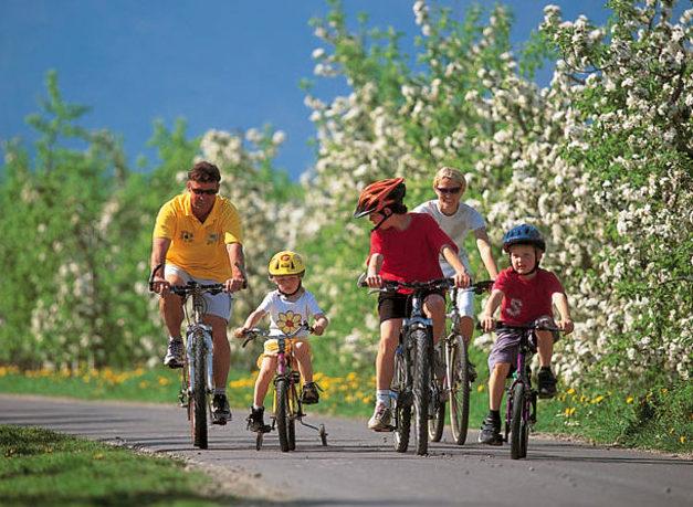 assicurazione bicicletta