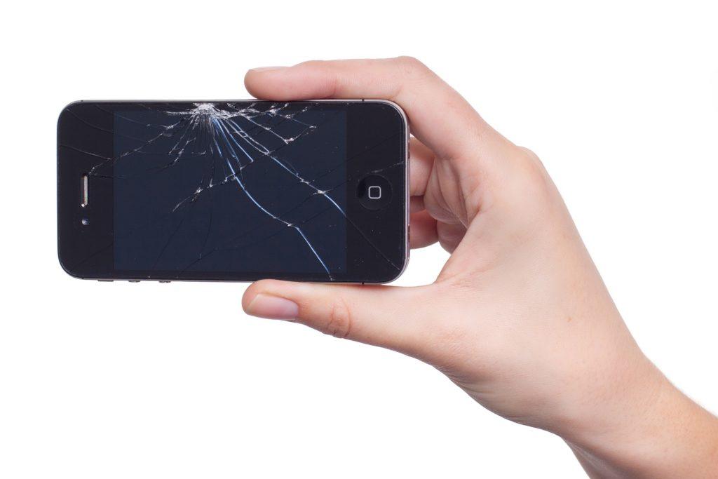 Assicurazione iphone