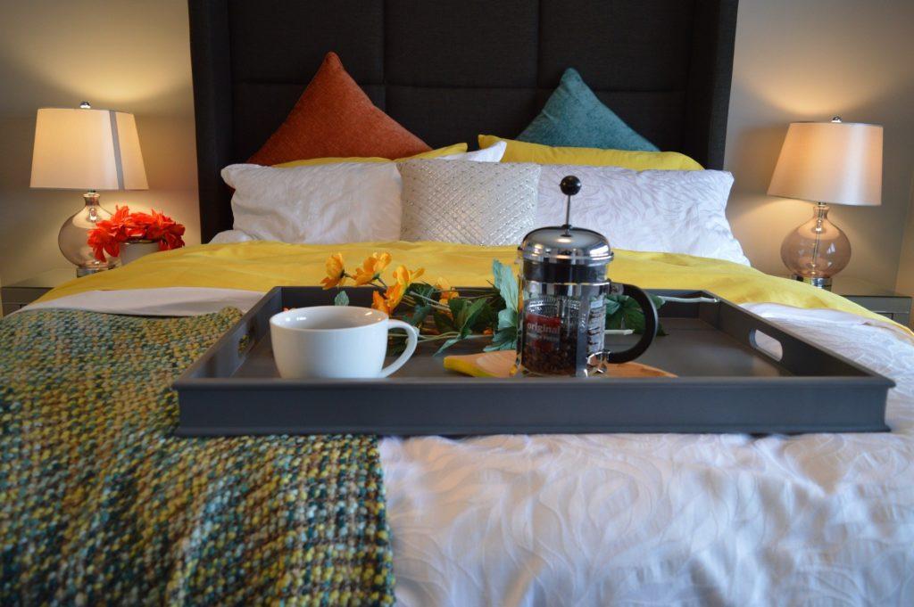 Assicurazione bed and breakfast